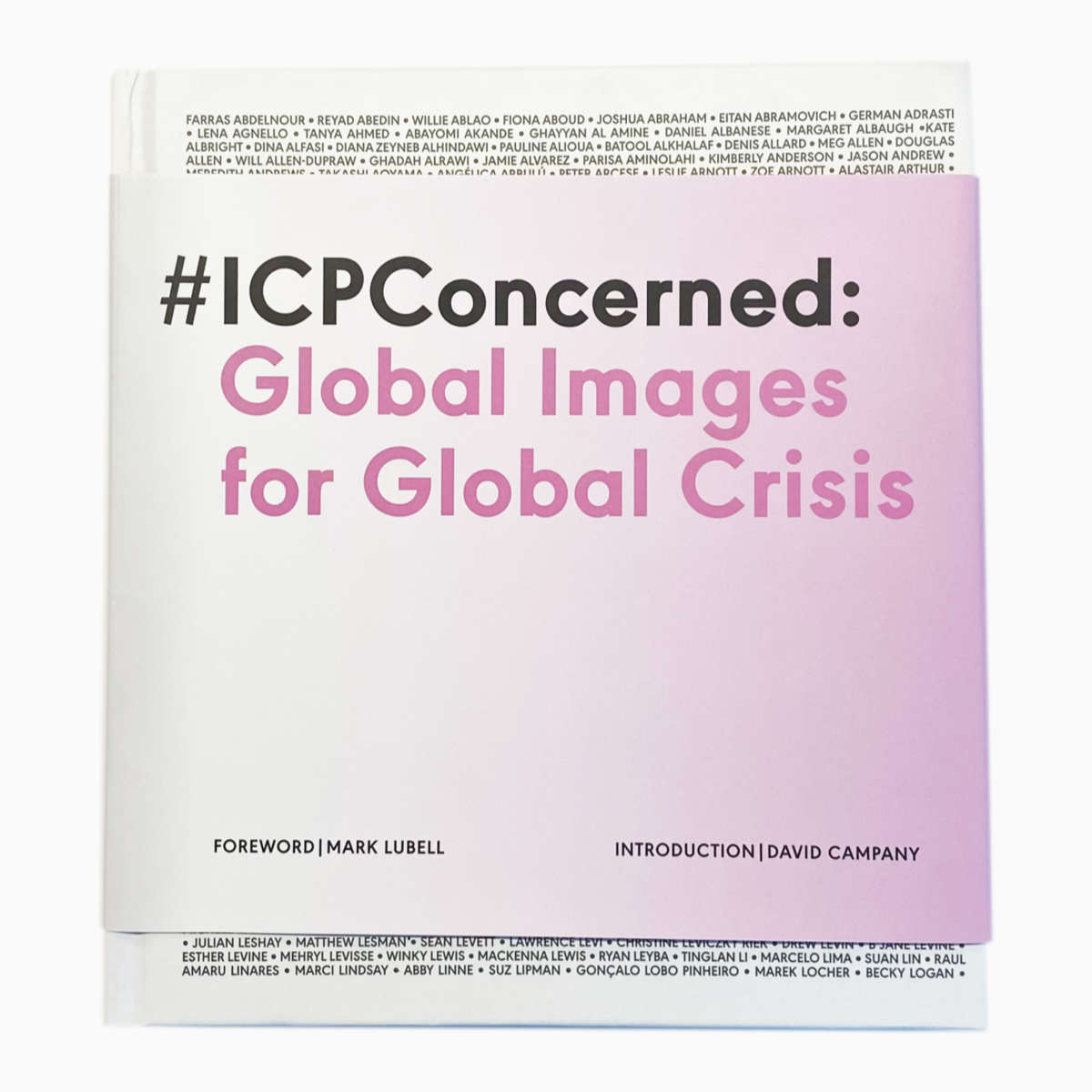 ICPConcerned - Global Images for Global Crisis